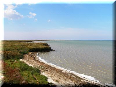 озеро сиваш где находится