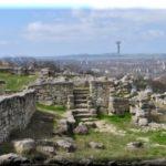 Пантикапей: от древности до современности могущественного полиса