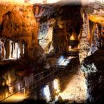 8 самых красивых пещер на полуострове Крым