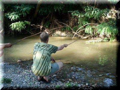 река альма в крыму рыбалка