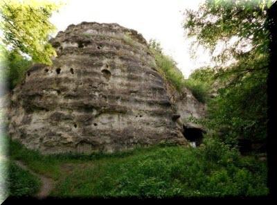 стоянки первобытного человека пещера чокурча