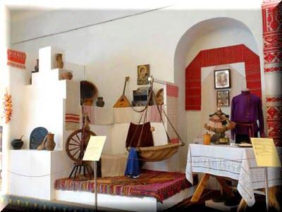 этнографический музей симферополь отзывы