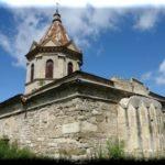 Сурб Геворг — георгиевская церковь в Феодосии