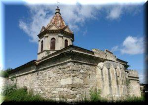феодосия церковь святого георгия