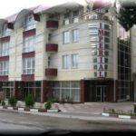 «Империал» — одна из лучших гостиниц столицы Крыма