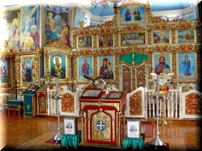 храм великомученицы екатерины в феодосии