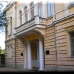 Чем интересен Симферопольский художественный музей?