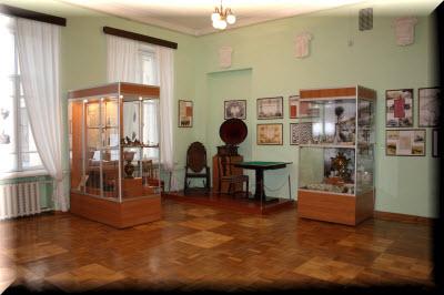 краеведческий музей симферополь