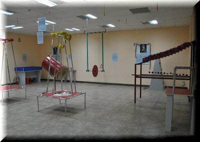 научно развлекательный центр знаниум симферополь