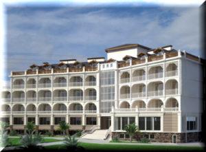 отель дива в судаке