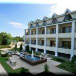Пансионат «Виктория»: хороший отдых в окрестностях Керчи