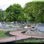 «Крым в миниатюре» — самый интересный парк в Бахчисарае