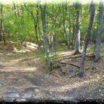 Календская тропа — старая римская дорога в Крыму