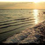 Сакское озеро: лечебная сила иловой сульфидной грязи Крыма