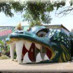 Тропик-парк — тропический контактный зоопарк в Евпатории