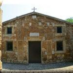 Сурб-Саркис — колоритная церковь Святого Сергия в Феодосии