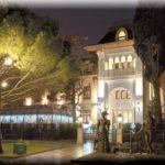 «Вилла София» — 5-звездочный бутик-отель в Ялте