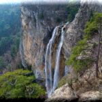 Учан-Су — самый высокий водопад в Крыму