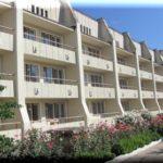 «Ателика Таврида» — запоминающийся курортный отель в Крыму