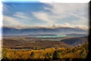 байдарская долина крым