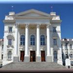 Дворец детства и юности: знакомимся с архитектурой Севастополя