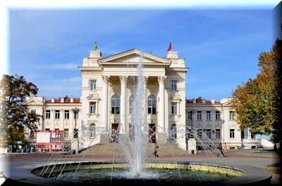 дворец детства и юности севастополь официальный сайт