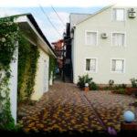 ТОП-5 гостевых домов курортного поселка Береговое (Крым)