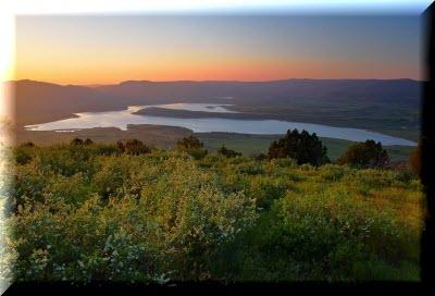 фото байдарская долина севастополь