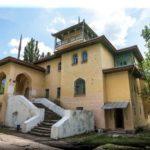 Чем интересен охотничий домик Ф.Ф. Юсупова в п. Соколиное?