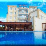 Отель «Ас-Эль»: ноты Ближнего Востока в Коктебеле