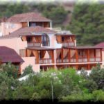Отель «Шампань»: французский шарм поселка Новый Свет