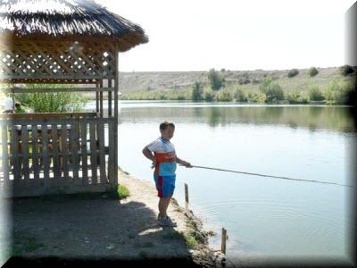 Сазан рыбалка видео