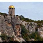 Шулдан — загадочный пещерный монастырь в Севастополе