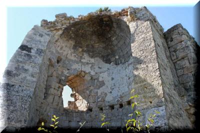 сюйреньская крепость фото