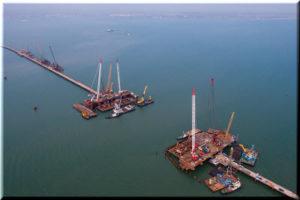 В Керчи появится экспозиция, посвященная Керченскому мосту