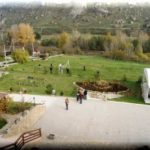 «Алимова балка»: райский отдых чуть южнее Бахчисарая