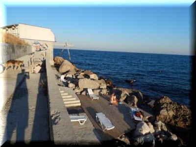 алупка отель лазурный берег
