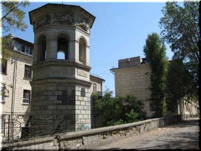 башня ветров севастополь фото