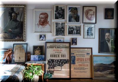 дом музей юлиана семенова в крыму
