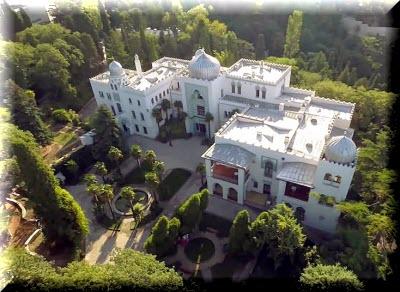 дворец дюльбер фото