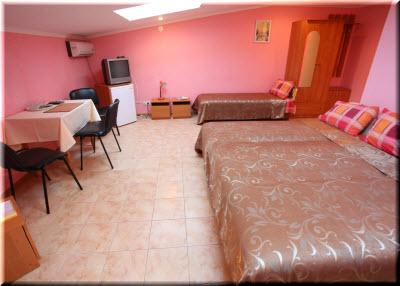 фото номеров в отеле Светлана