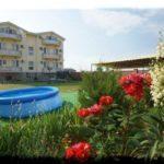 Мини-отель «Светлана»: недорогой семейный отдых в Заозерном