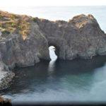 Грот Дианы — красивейшее место на Фиоленте