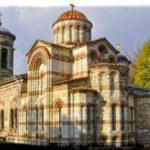 Церковь Иоанна Предтечи — старейший храм в Керчи