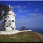 Ильинский маяк — сигнальное сооружение близ Феодосии