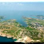 Казачья бухта — красивая гавань на западе Севастополя