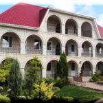 «Магнолия» — идеальное место для семьи с детьми в Межводном
