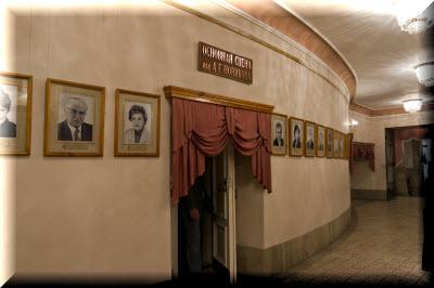 крымский драматический театр им горького симферополь