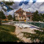 «Морской конек» — отель в Коктебеле с отличным спа-сервисом