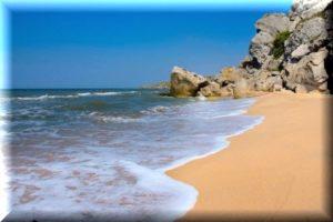 самые красивые пляжи крыма фото